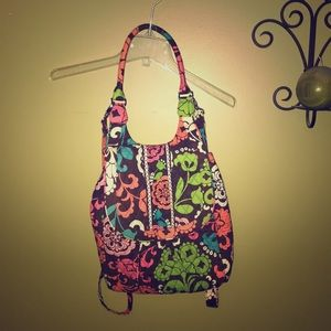 Vera Bradley backpack bag